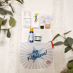 Sunscreen Grab Bag